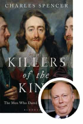 Julian Fellowes selects Killers of the King