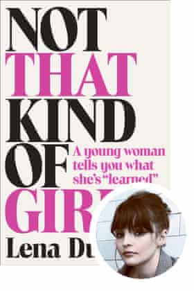 Lauren Mayberry selects Not That Kind of Girl