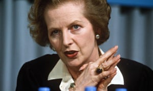 Margaret Thatcher's 'selling off of council houses is the origin myth of both boom Britain and bust