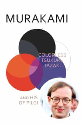 Jack Steadman selects Colorless Tsukuru Tazaki