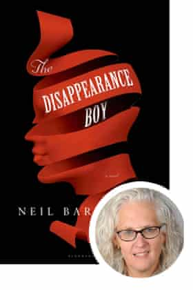 Kate Pullinger selects The Disappearance Boy