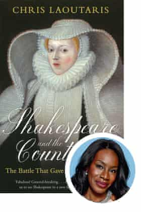 Amma Asante selects Shakespeare and the Countess