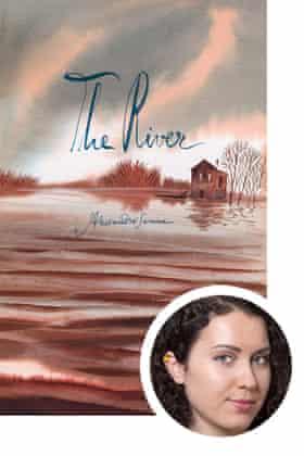 Maria Popova selects The River