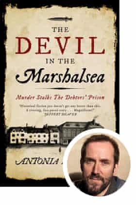 Ben Miller selects The Devil in the Marshalsea
