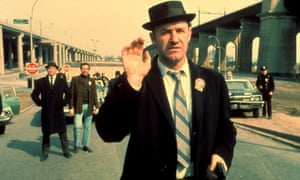 gene hackman french connection