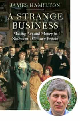 David Kynaston selects A Strange Business