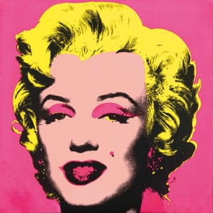 Pop to Popism: Andy Warhol's Marilyn Monroe (1967)