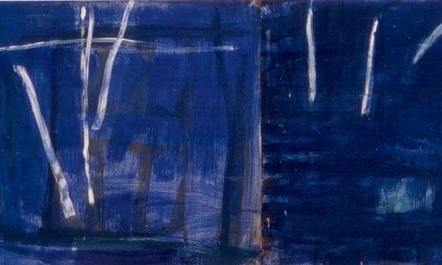 Tony Tuckson's abstract masterpieces left to Australian