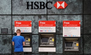 HSBC has set aside $378m to cover a regulatory investigation into the rigging of forex markets