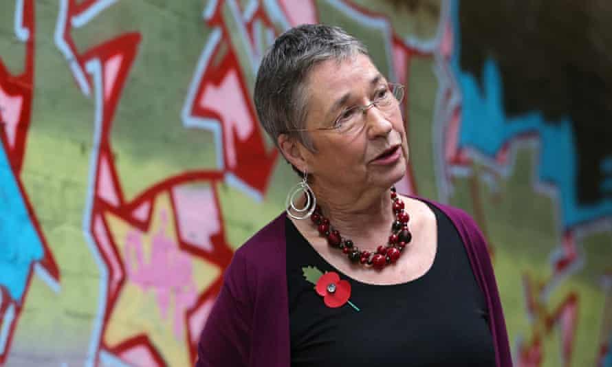 Ann Coffey MP