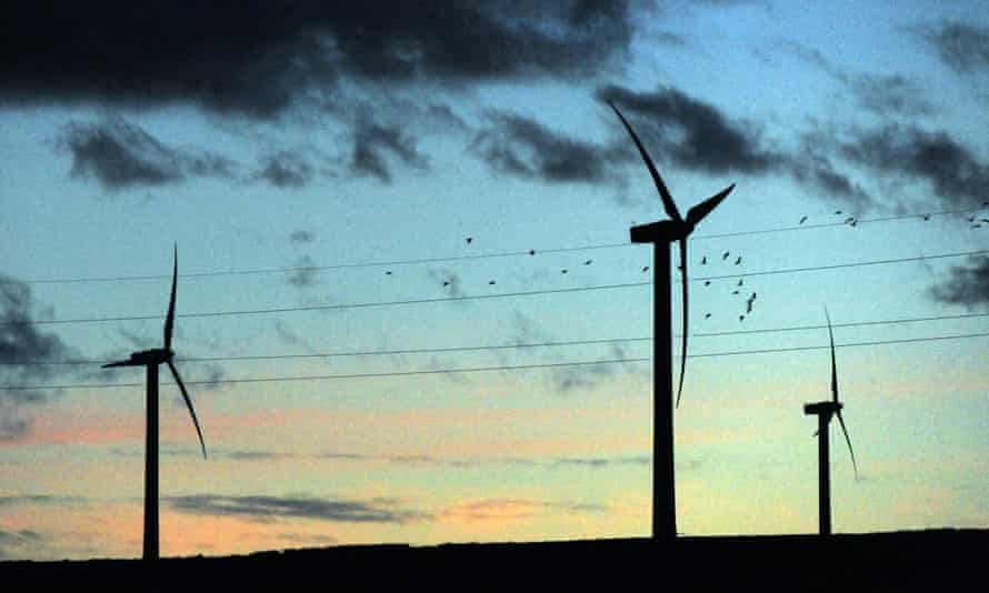 People living near windfarms will be able to invest in and own as much as a quarter of new projects.