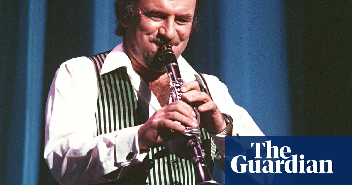 Acker Bilk obituary | Music | The Guardian