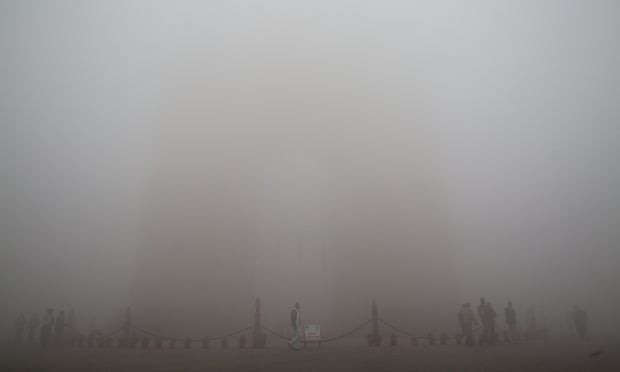 AIR POLLUTION in china and India best essay writing
