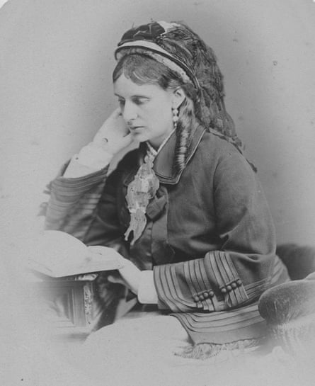Josephine Butler, though hardly known, is one of the great British feminists