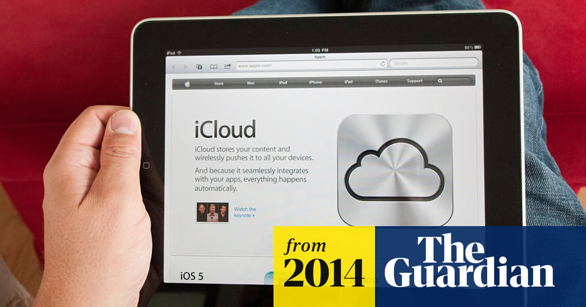 Apple users raise privacy concerns after hard-drive files uploaded