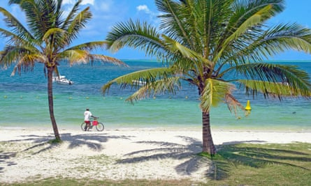 CDC investments make good use of tax havens in Mauritius.