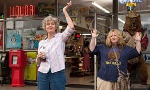 Susan Sarandon in Tammy