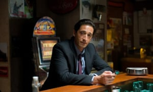 Mine's a Bailey's … Adrien Brody in Third Person