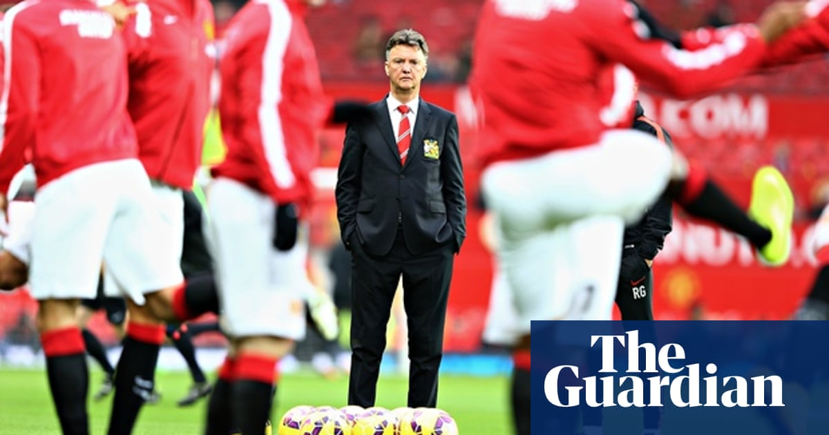 Louis Van Gaal Keen To Adapt Festive Plans After Timely