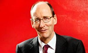 Andrew Tyrie MP