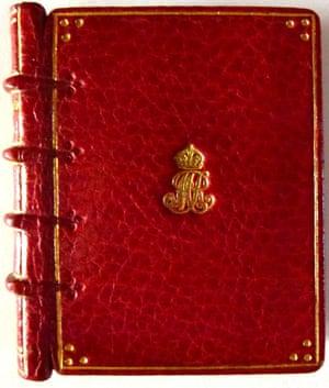 Watson book
