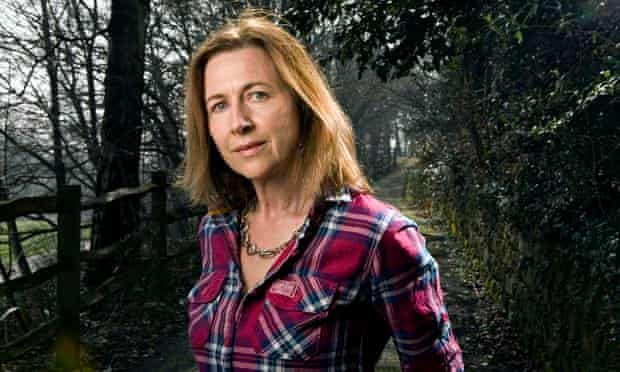 Aifric Campbell novelist teaches creative writing Imperial College London
