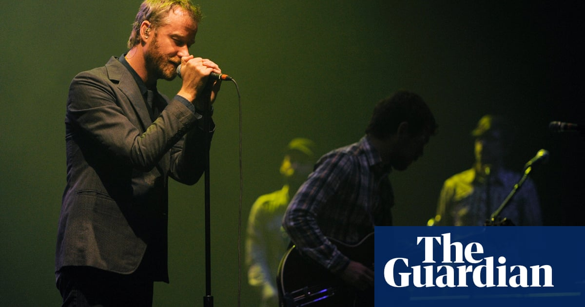 The National: 10 of the best | Music | The Guardian