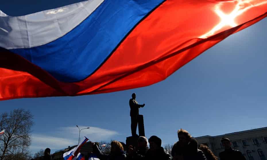 Simferopol Crimea