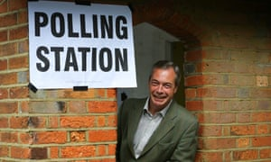 Nigel Farage is set to run in the South Thanet seat for the 2015 general election.