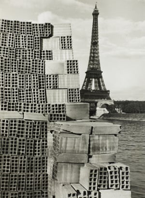 Untitled, Paris, 1933.