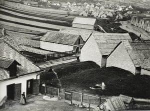 Celliers, Budafok, Hungary, 1919.