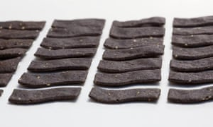 how to make seaweed chips