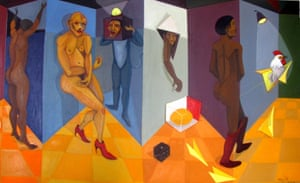 Something on Every Turn by Richard Mudariki