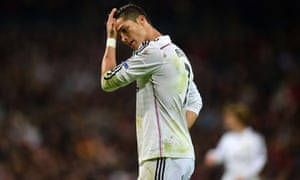 Ronaldo knows he could have done better