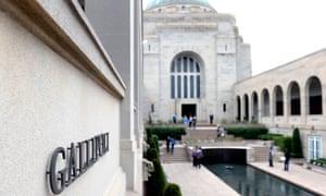 Australian war memorial Gallipoli