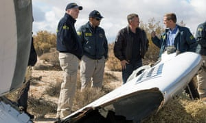 One of the main unknowns behind the accident is what prompted the co-pilot to unlock the plane's 'feathering system' early.