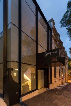 Architecture Awards Eternity Playhouse
