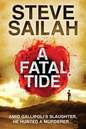 A fatal tide by Steve Sailah