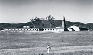 CB Alexander College, Tocal