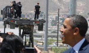 obama immigration front