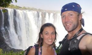 online til salg autentisk kvalitet usa billigt salg Australian couple killed after their motorcycle collides ...