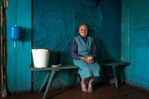 Belarus village life