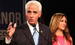 Charlie Crist in Florid