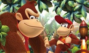 Donkey Kong Land: 'pixel-precise leaps'.