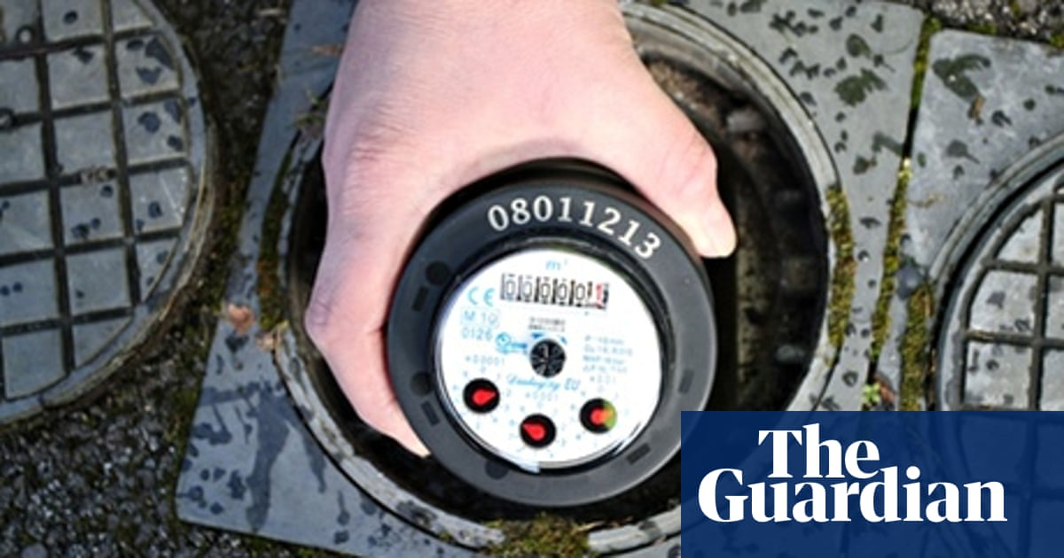 Our Thames Water meter was supposed to save money so why did