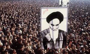 Tehran January 1979