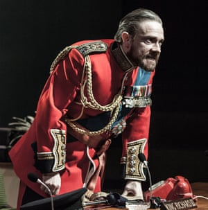 Richard III - Martin Freeman