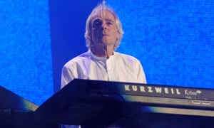 Pink Floyd Pink Floyd: The Endless River review – 'a good way to call it a day'