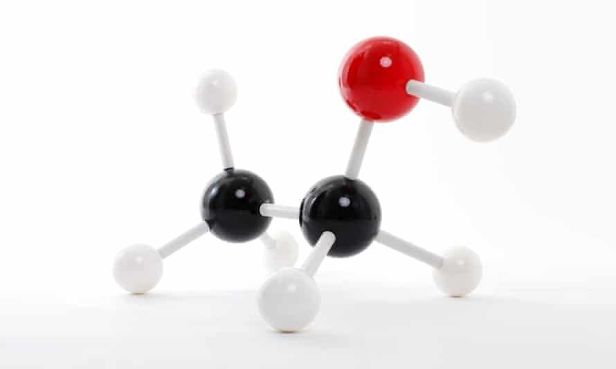 3. Giant molecule model £130 miramodus.com