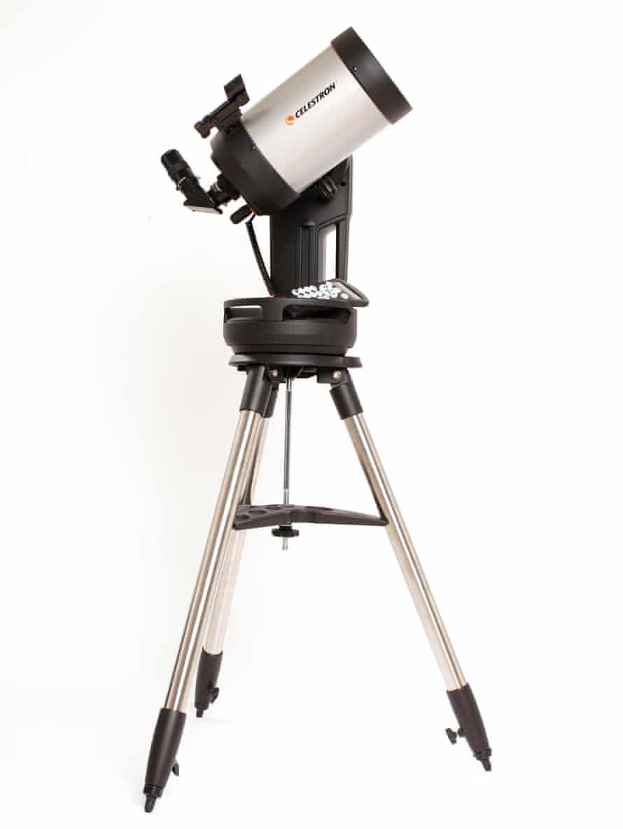 Telescope £1,199 widescreen-centre.co.uk